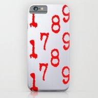 Revolution 1789 iPhone 6 Slim Case