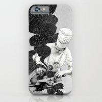 Galactic Chef iPhone 6 Slim Case