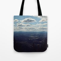 Your View Tote Bag