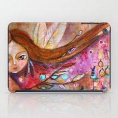 Forest Fairy iPad Case
