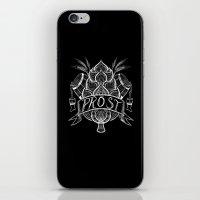 PROST! iPhone & iPod Skin