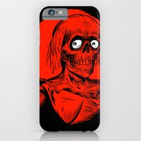 iPhone & iPod Case featuring Longing for Brains by Casey Kleypas