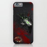The Godslayer iPhone 6 Slim Case