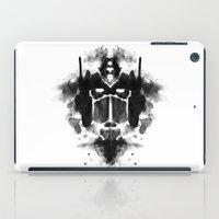 Optimust iPad Case