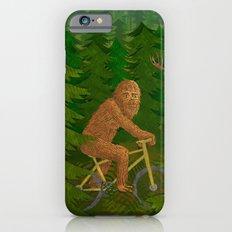 Wild Ride iPhone 6 Slim Case