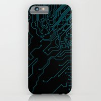 Circuit. iPhone 6 Slim Case