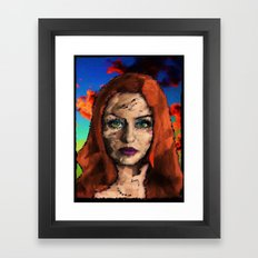 Some Are Born To Sweet Delight  Framed Art Print