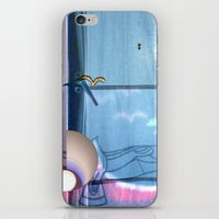 Huelek iPhone & iPod Skin