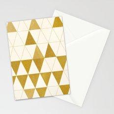 My Favorite Shape Stationery Cards