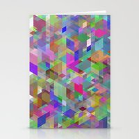 Panelscape - #1 Society6… Stationery Cards