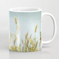 Hazy Lazy Skies Mug
