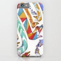 Remedy iPhone 6 Slim Case