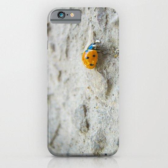 Ladybird iPhone & iPod Case