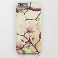 Blossoms and Branches iPhone 6 Slim Case