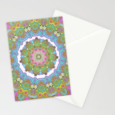 Mix&Match Indian Candy 03 Stationery Cards
