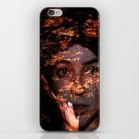 Survival of the Fittest iPhone & iPod Skin
