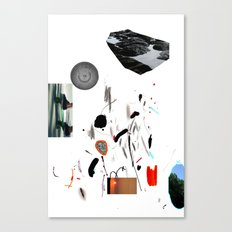 des2 Canvas Print