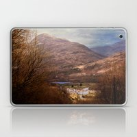 Brigadoon Laptop & iPad Skin