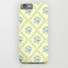 vintage 21 iPhone 6 Slim Case