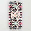 Retro Light Tribal iPhone & iPod Case