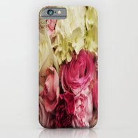 iPhone & iPod Case featuring Bouquet II by Alyssa