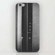 The space in-between iPhone & iPod Skin