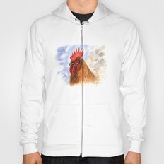 The COCK A087 Hoody
