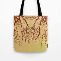 branches#07 Tote Bag