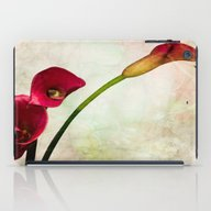 iPad Case featuring Flowers  by Mark Ashkenazi