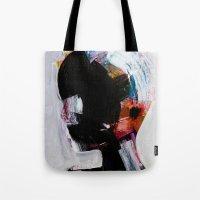 painting 01 Tote Bag