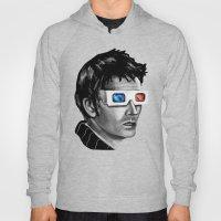 Doctor Who :: Doomsday Hoody