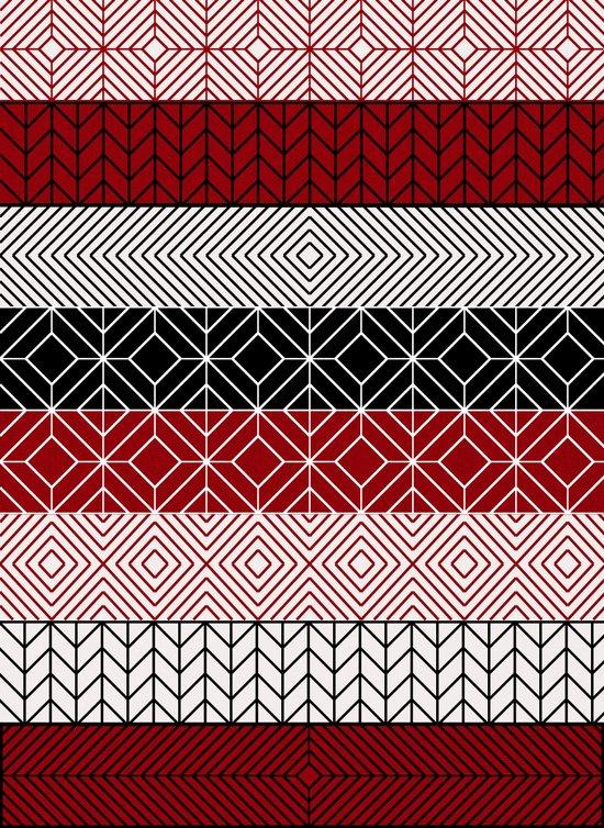 Tribal I Art Print