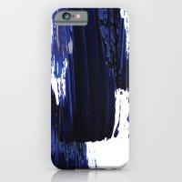 Blue mood iPhone 6 Slim Case