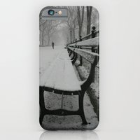 iPhone & iPod Case featuring Have A Seat by Kim Ramage