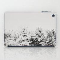 Winter Grey iPad Case