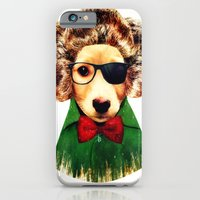 Dog ( Ben) iPhone 6 Slim Case