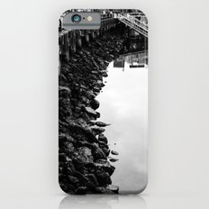 along the shore iPhone 6 Slim Case