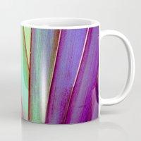 Fiesta Palm Mug