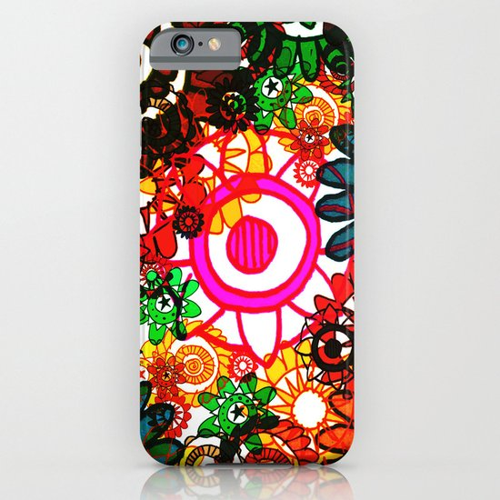 Hippy Shake! iPhone & iPod Case