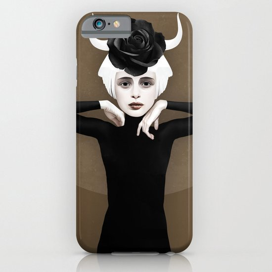 Sever iPhone & iPod Case