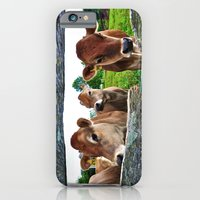 The Other Side Of The Fence iPhone 6 Slim Case