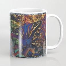 Butterfly Trance Mug