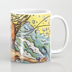 Brazilian Surf Boy Mug