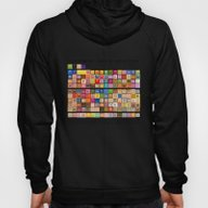 The Periodic Table Of Th… Hoody