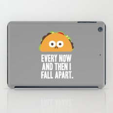 Taco Eclipse of the Heart iPad Case