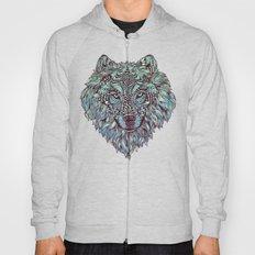 Wolf (Lone) Hoody