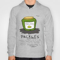 Packles Hoody