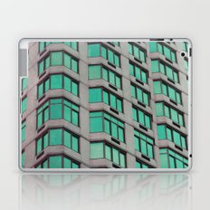 Urban Art Laptop & iPad Skin