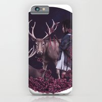 Little Dragon iPhone 6 Slim Case
