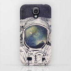 Dreaming Of Space Galaxy S4 Slim Case